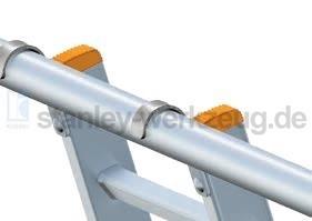 Layher Einhängehaken für Rundrohre bis 50 mm