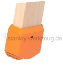 Layher Leiternschuh für Holzleitern