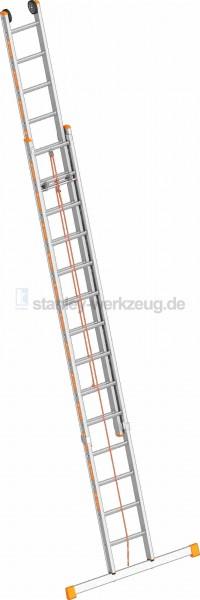 Layher Topic 1037 Seilzugleiter 2-teilig